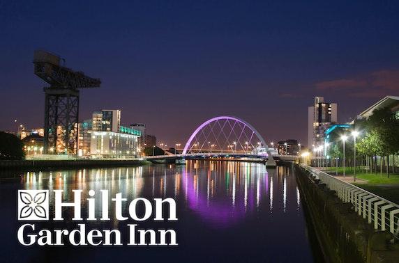 Glasgow summer getaway - from £69
