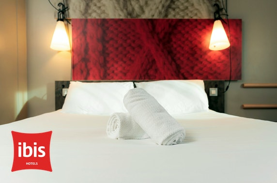Glasgow City Centre stay - from £49