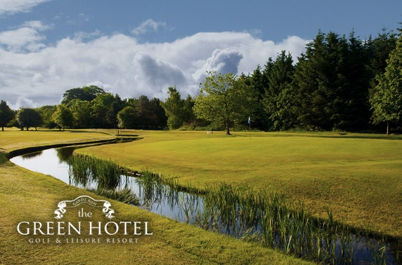 Perthshire summer getaway - from £79
