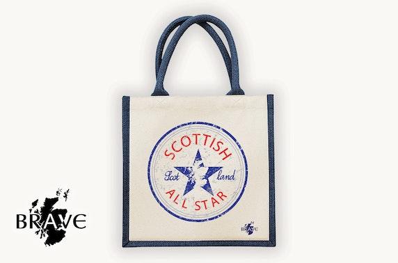 Scottish All Star bag