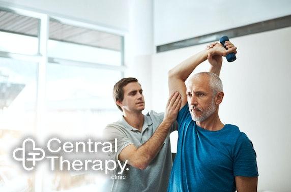 Massage or injury consultation, City Centre