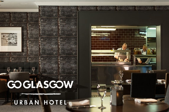 Glasgow getaway - from £59