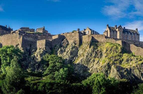 Edinburgh Haymarket stay - from £79