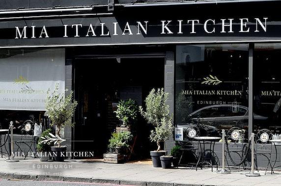 Mia Italian Kitchen, Morningside