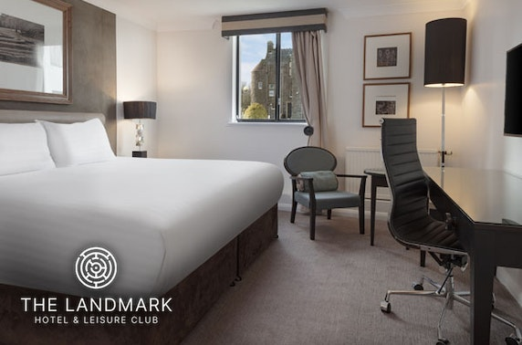 Luxury Dundee stay