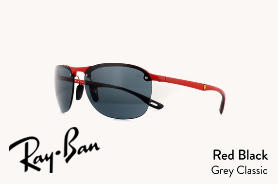Ray-Ban sunglasses - from £75