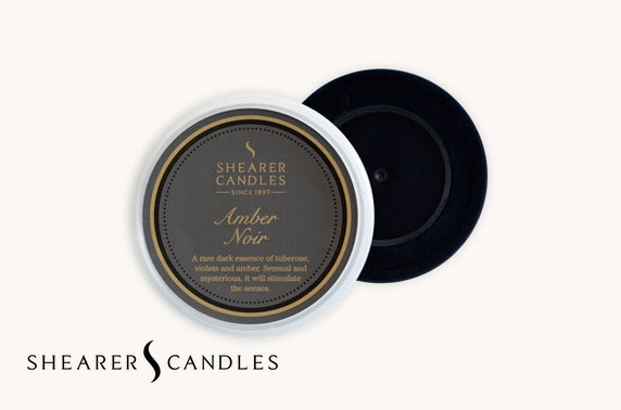 Shearer Candles wax melts