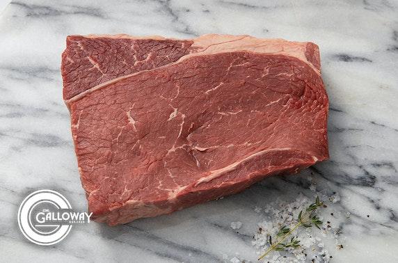 BBQ butchers pack