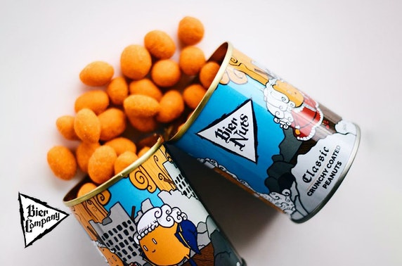 BrewDog & Bier Company pack