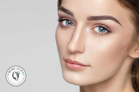 Empire Beauty Clinic treatments, City Centre