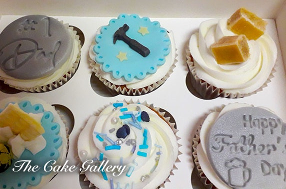 Father's Day cakes - from £8
