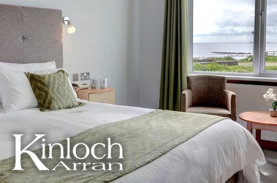 Isle of Arran winter break