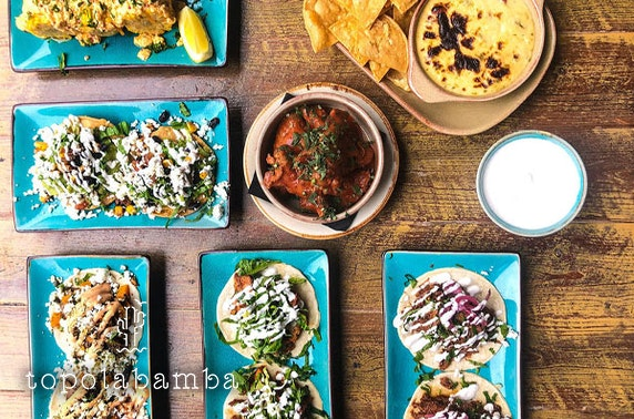 25 JUN: At-home dining with delicious sharing dishes and more