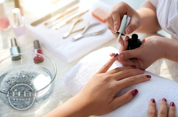 Beauty treatments, St Andrews - from £12
