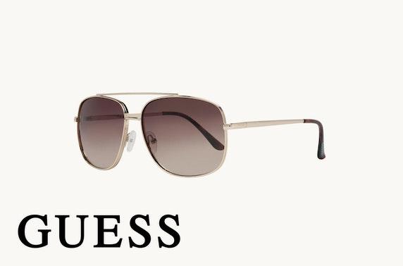 Men's GUESS sunglasses