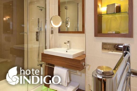 Hotel Indigo Edinburgh York Place stay