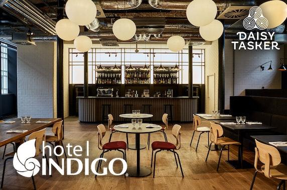 Hotel Indigo Dundee stay