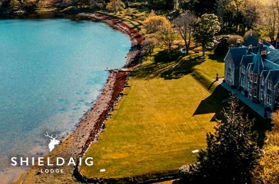 Highland hideaway