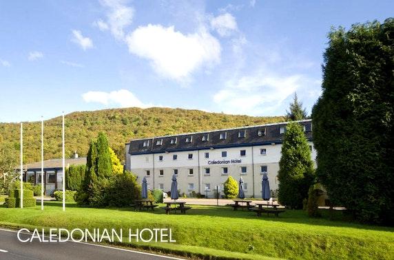Caledonian Hotel, Fort William