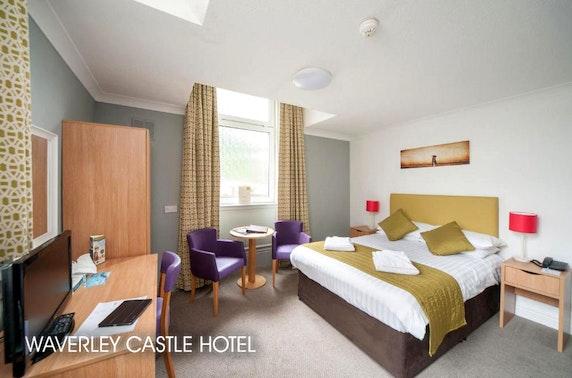 Waverley Castle Hotel, Melrose