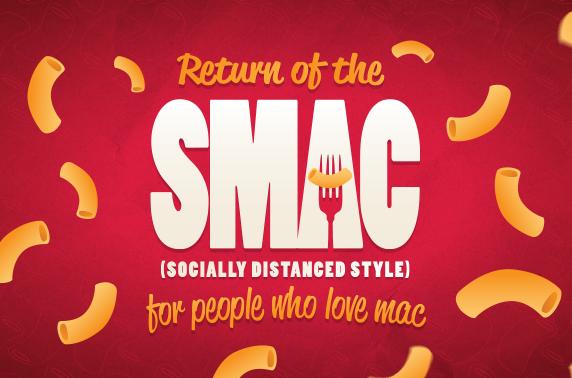SMAC - Scottish Macaroni Appreciation Club