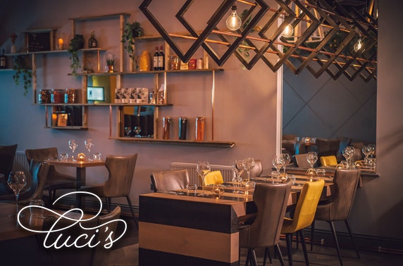 Steak dining & wine, Lasswade