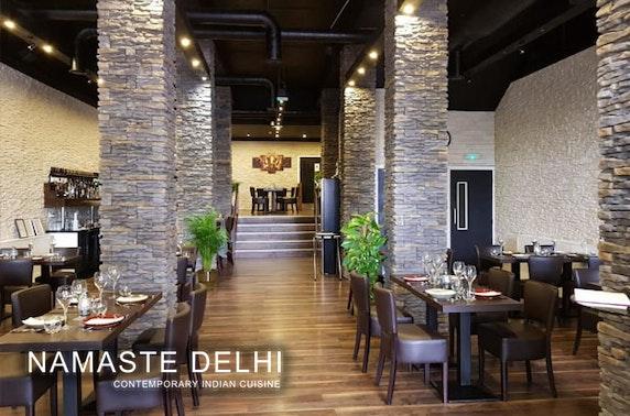 Namaste Delhi tapas