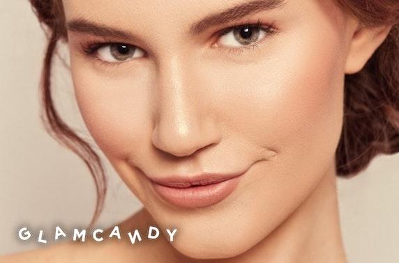 Glam Candy makeup masterclass