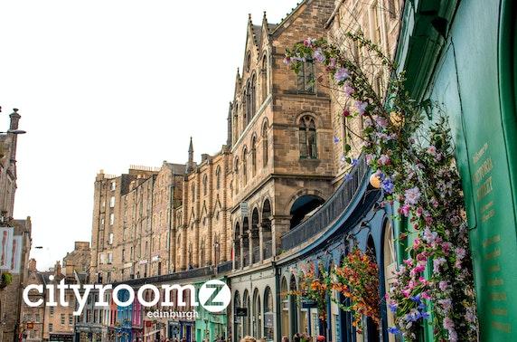 Cityroomz Edinburgh, West End