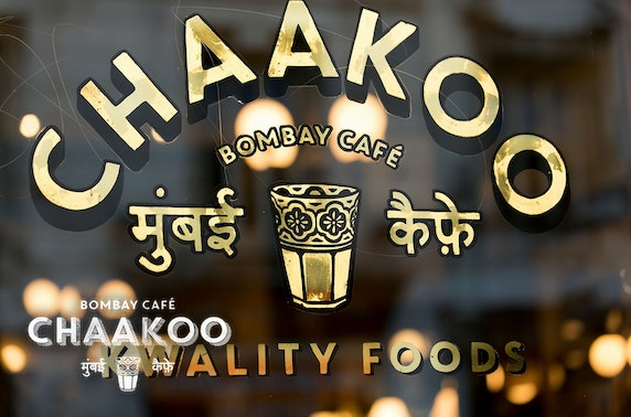 Chaakoo Bombay Cafe at-home