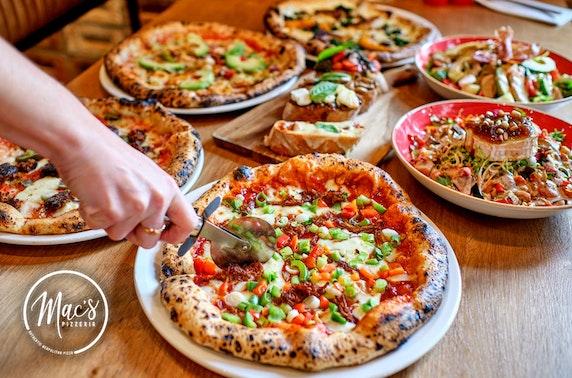 Mac's Pizzeria, Union Street