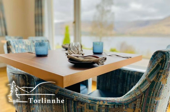 Torlinnhe Guest House, Fort William