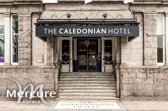 Mercure Aberdeen Caledonian Hotel, Union Street