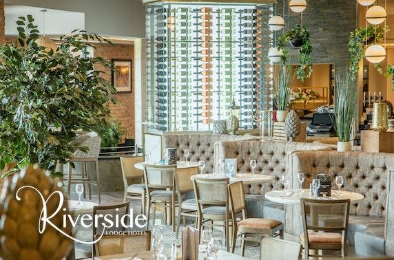 4* Riverside Lodge Hotel, Irvine