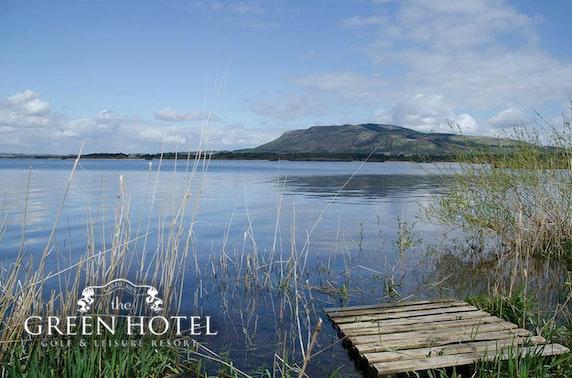 The Green Hotel Golf Resort, Kinross