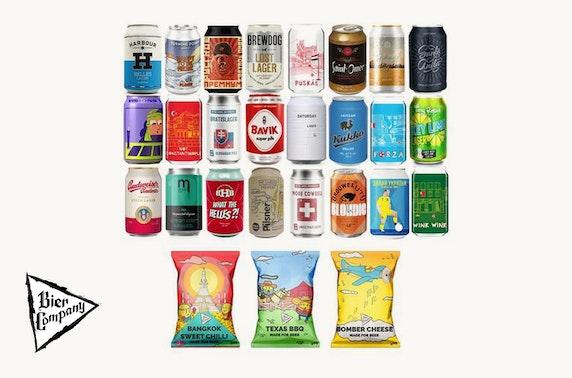 Bier Company bundle