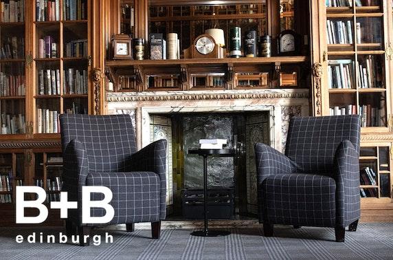 Edinburgh West End stay