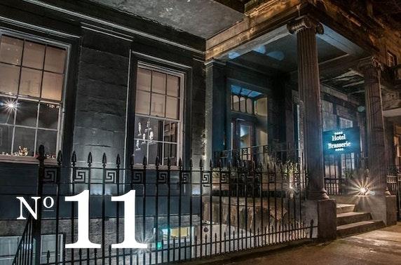 No 11 Brunswick getaway
