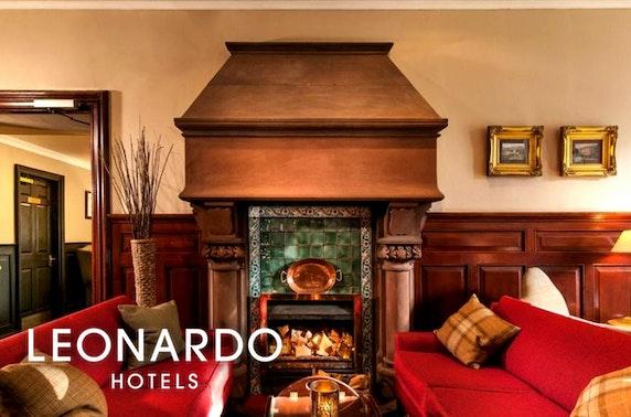 Leonardo Boutique Hotel, Perth