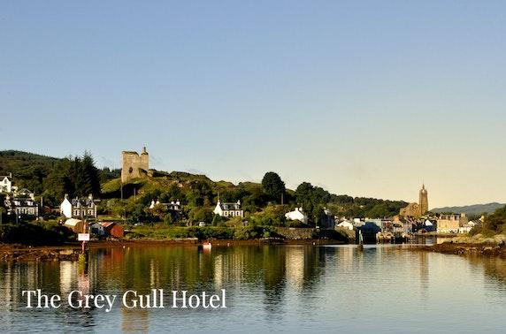 The Grey Gull Hotel, Loch Fyne
