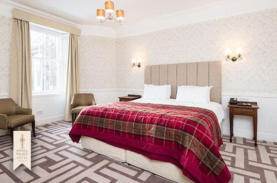 4* Atholl Palace Hotel, Pitlochry