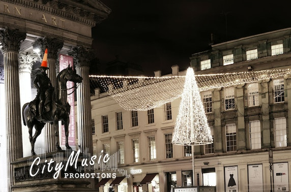 Vivaldi's Four Seasons at Christmas, St Mary's Cathedral