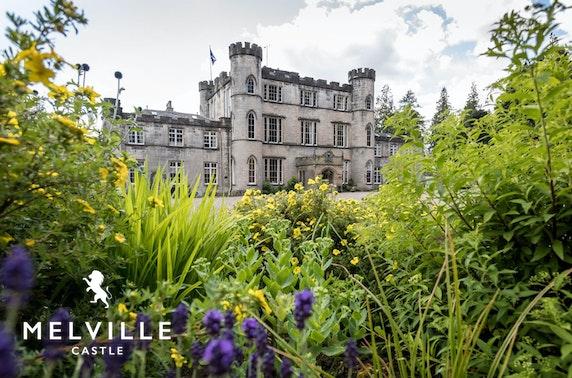 Melville Castle, Edinburgh