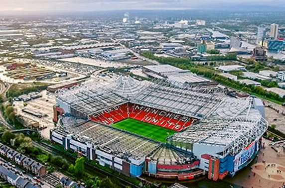 Manchester United FC hospitality tickets
