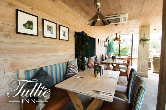 Tullie Inn, Loch Lomond