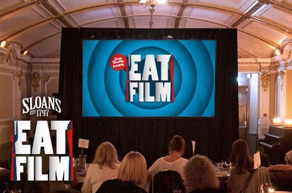 Sloans EatFilm