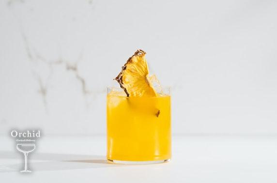 Cocktail & spirit at-home tasting sets