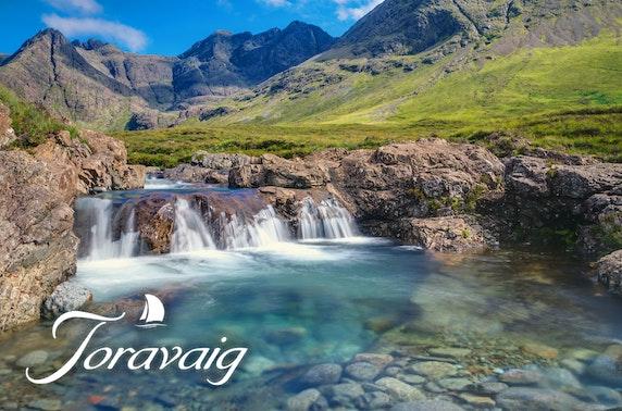 4* Toravaig House Hotel, Isle of Skye
