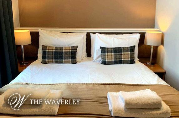 The Waverley Hotel, Callander