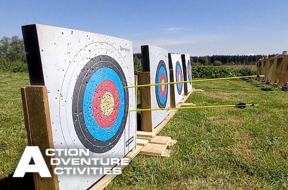 Target sports, Stirlingshire